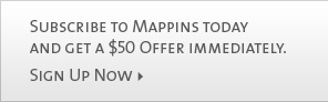 Join The Mappins Jewellers Mailing List